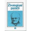 Životopisné paměti P. Ignáce Stuchlého 3. díl