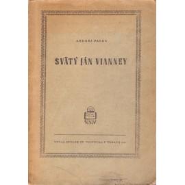 Svätý Ján Vianney - Andrej Patka