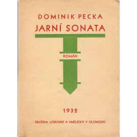 Jarní sonata - Dominik Pecka