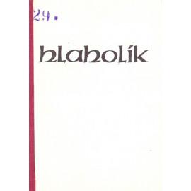 Hlaholík (1970)