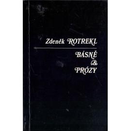 Básně & prózy - Zdeněk Rotrekl