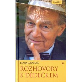 Rozhovory s dědečkem - Klára Lukavská (2013)