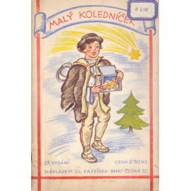 Malý koledníček (1935)
