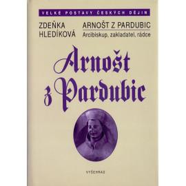 Arnošt z Pardubic - Zdeňka Hledíková