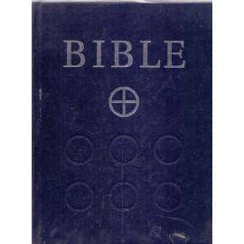 Bible - Písmo svaté Starého a Nového zákona (20 x 26,,5) 2004