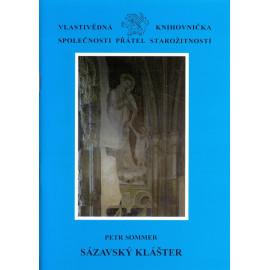 Sázavský klášter - Petr Sommer