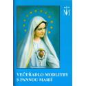 Večeřadlo modlitby s Pannou Marií