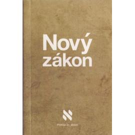 Nový zákon - Bible překlad 21. století