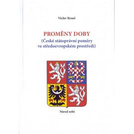 Proměny doby - Václav Ryneš