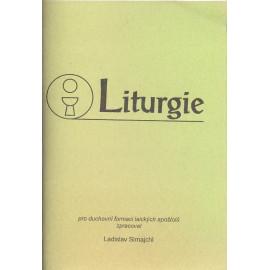 Liturgie - Ladislav Simajchl