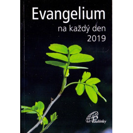 Evangelium na každý den 2019