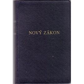 Nový zákon Pána našeho Ježíše Krista (1926, 1933)