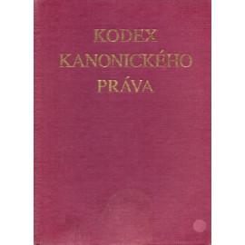 Kodex kanonického práva