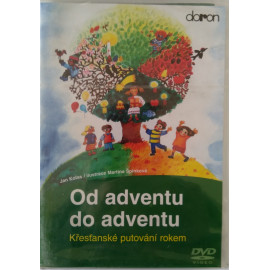 Od adventu do adventu (DVD)