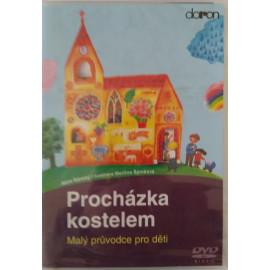 Procházka kostelem - Alois Kánský, Martina Špinková