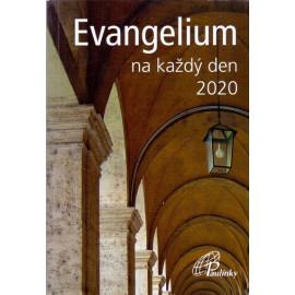 Evangelium na každý den 2020
