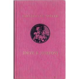 Jděte k Josefovi - Giovanni Sandigliano