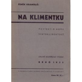 Na Klimentku - Čeněk Kramoliš