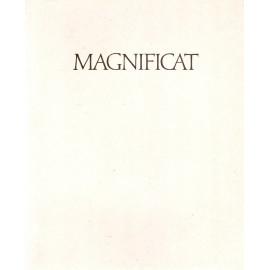 Magnificat - Bradi Barth