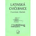 Latinská cvičebnice - František Blažek