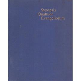 Synopsis Quattuor Evangeliorum - Kurt Aland (ed.)