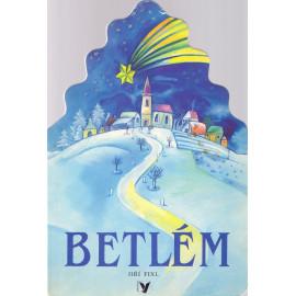 Betlém - Jiří Fixl
