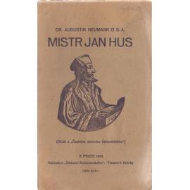 Mistr Jan Hus - Dr. Augustin Neumann O.S.A.