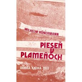 Pieseň v plameňoch - Wilhelm Hünermann