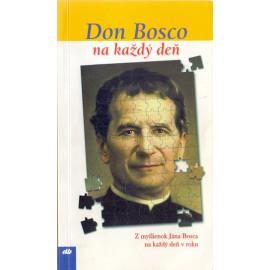Don Bosco na každý deň