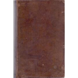 Biblia Sacra (1848) česky