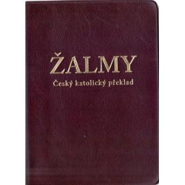 Žalmy - Český katolický překlad (2009)