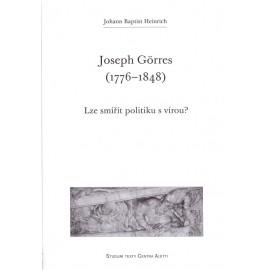 Joseph Görres (1776 - 1884) - Johanes Baptist Heinrich