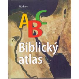 ABC Biblický atlas - Nick Page