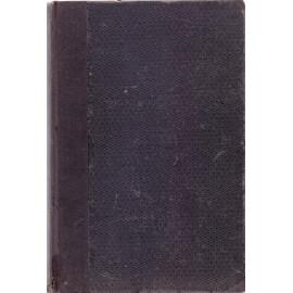 Encyklopédie příkladův - Jan Neo. Černohouz I. - III. díl