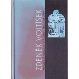 Pastorační poradenství v oblasti sekt a sektářství - Zdeněk Vojtíšek (2005)