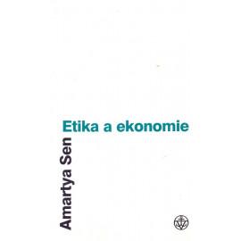 Etika a ekonomie - Amartya Sen