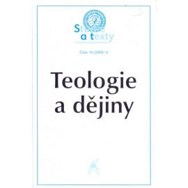Teologie a dějiny