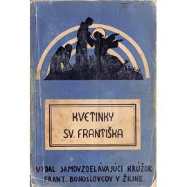 Kvietinky svätého Františka (1944)