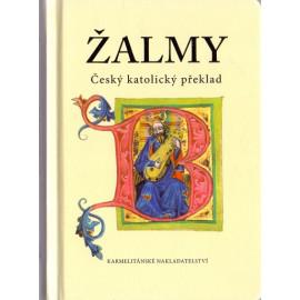 Žalmy - Český katolický překlad (2009) váz.