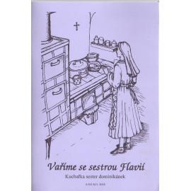 Vaříme se sestrou Flavií