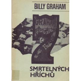 7 smrtelných hříchů - Billy Graham