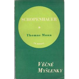 Schopenhauer - Thomas Mann