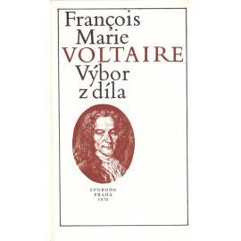 Výbor z díla - Francois Marie Voltaire
