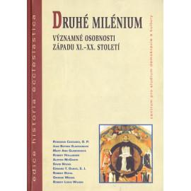Druhé milenium významné osobnosti západu XI. - XX. století