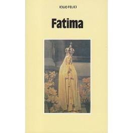 Fatima - Icilio Felici (1994)
