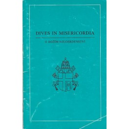 Dives in misericordia - Jan Pavel II.