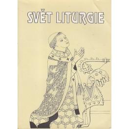 Svět liturgie - E. G. Šidlovský, O.Praem.