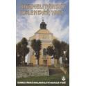 Karmelitánský kalendář 1997
