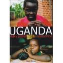 Uganda - velký příběh malé nemocnice - Josef Donát