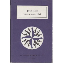 Sen jeden svítí - Jakub Deml